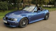 WANTED/LOOKING FOR AUTO BMW Z3 Mill Park Whittlesea Area Preview