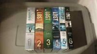 the complete series of LOST $50