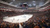 **All Oiler Tickets For Sale – Most Games Below Face Value**
