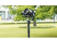 Zhiyun Crane / Gimbal / Stabilizer for DSLR cameras
