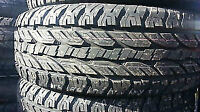 275 55 20 - 275/55R20 ALL TERRAIN TIRES!! BRAND NEW