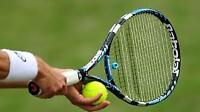 Looking For Tennis Players