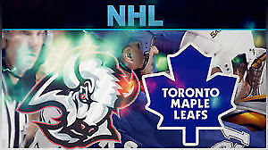 Maple Leafs vs Buffalo Sabres......March 26th......2 Tickets!