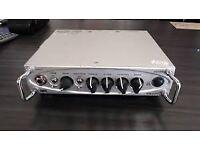 Gallien Krueger GK MB 200 Watt Ultralight Micro Bass Amp Head