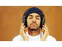 2 x Craig David @ The Hydro - Standing (reduced price)