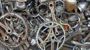 WANTED BICYCLES or PARTS (FREE) Canley Vale Fairfield Area Preview