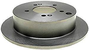 Raybestos Rear Brake Rotor Part Number 980087R