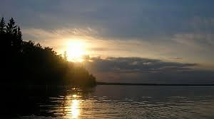 Lake Lot For Sale - Candle Lake, Sk- Don't Miss this Opportunity