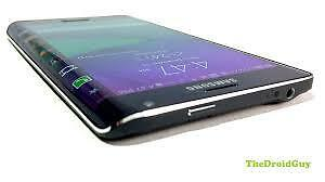 ' SPECIAL ONLY 2DAYS'SAMSUNG S6 EDGE 32GB   $ 299.00