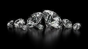 Private collector buys DIAMONDS 1ct 2 ct 3 ct & 4ct