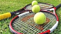Looking for tennis partner