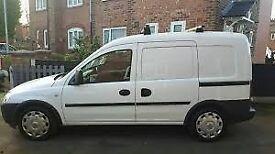 Van Swap Spain