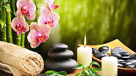 Full body Massage, Greenford