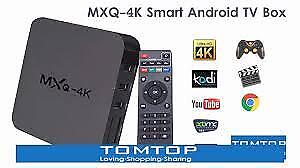 HOT NEW TRENDY 4K HD ULTRA TV BOX ON SALE TODAY