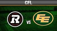 10% OFF GREY CUP DEAL***SAVE 10% ON TICKETS***