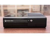 Xbox 360 Slim 250gb n Games