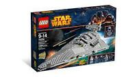 NEW - JAMAIS OUVERT: Lego Star Wars - Imperial Star Destroyer