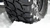 FREE Delivery! Brand NEW 275/55R20, 275/60R20 Winter Snow Tires