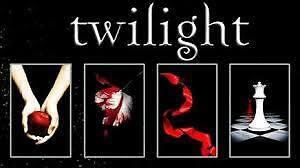 Saga Twilight -de Stephanie Meyer