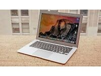 Mint Condition Macbook Air