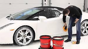 Complete Vehicle Detailing