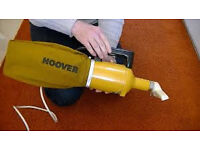 hoover 2614c hand held vacuum cleaner