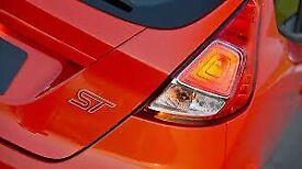 Fiesta st parts make a offer