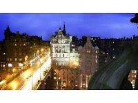 Head Chef - The Scotsman Hotel
