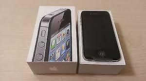 Black iPhone 4S 16 Gb Brand New, Telus, Koodo, Public Mobile