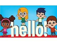 Female Teacher Available : English,Maths Homerwork, and Quran Lessons for children aged 3-10