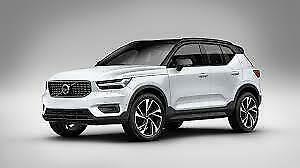 VOLVO XC40 XC40 D3 Geartronic Business