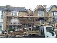 20 Ten scaffolding very cheap prices!!!