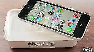 APPLE IPHONE 5C 16GB WHITE ★ ★FACTORY UNLOCKED★. MINT 10/10✅ Fre