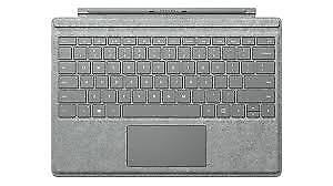 Microsoft Surface Pro Signature Type Cover.