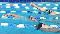 Marina Swim School-Swim Team