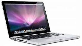 Macbook Pro 13 inch . 2012 . i5 - 8 GB - 500 GB HDD