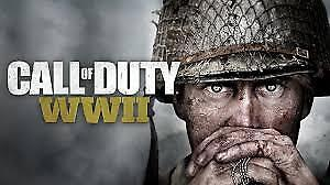 SOLD! SOLD! FOR $20.00 Call of Duty WWII (WW2) Xbox One