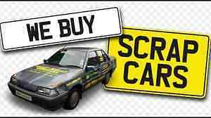 TOP $$$ GUARANTEED FOR SCRAP CARS USED CAR 6472037492