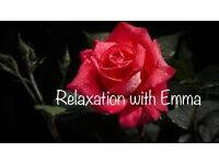 FULL body massage by Emma in London
