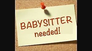 Babysitter | Find or Advertise Childcare & Nanny Services in ...