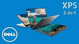 New Dell INSPIRON 13, 2 in 1 Touchscreen, 3 years guarantee. £345