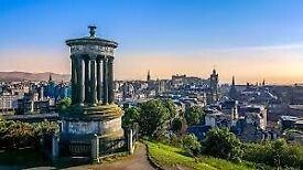 Edinburgh Guest House Lease for sale