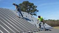 Ottawa Roofing Contractors Services -  Call  Now