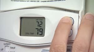 Heating and cooling servicing-647-980-9621 Cambridge Kitchener Area image 1