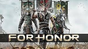 Jeu for honor