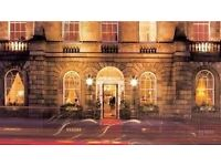 Room Attendant - The Roxburghe Hotel, Edinburgh