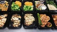 Meal Prep Services - Eat HEALTHY