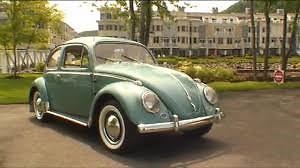 Looking for 1960s- 1970s Volkswagen Beetle