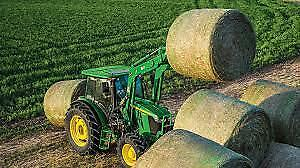 looking to buy round bales of hay