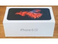 APPLE IPHONE 6S SPACE GREY BRAND NEW MAY TAKE SAMSUNG AS PX